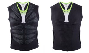 Sleeveless Compression Top